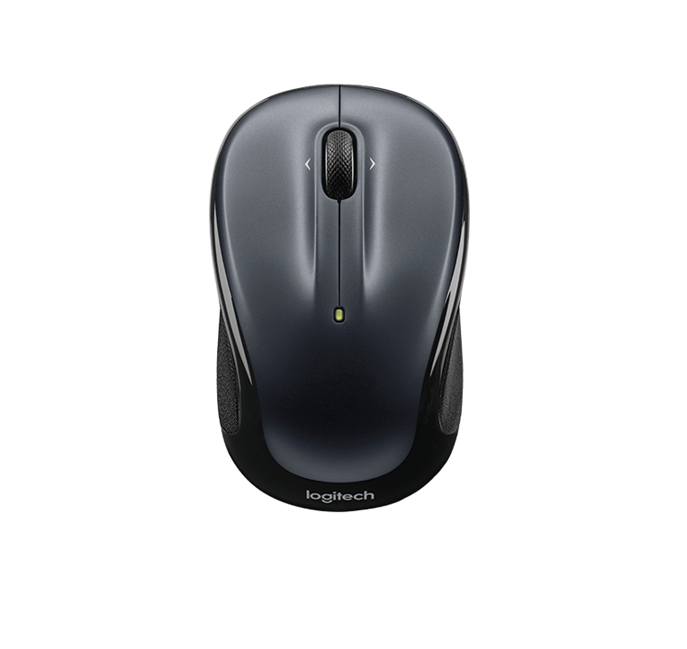 Wireless Logitech M325 Wireless Mouse