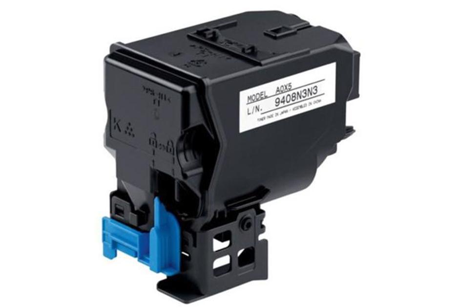 Laser Toner Cartridges Konica Minolta A0X5152 TNP22K Black Toner 6K