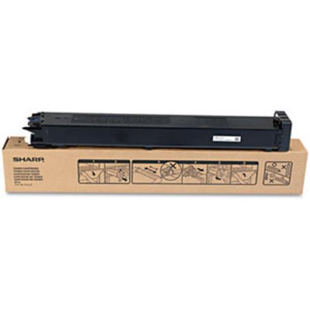 Laser Toner Cartridges Sharp MX23GTBA Black Toner 18K