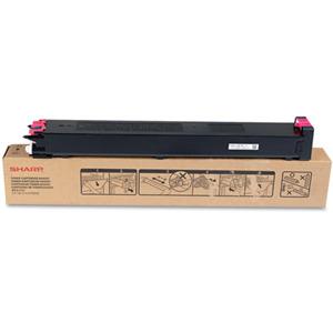 Laser Toner Cartridges Sharp MX23GTMA Magenta Toner 10K