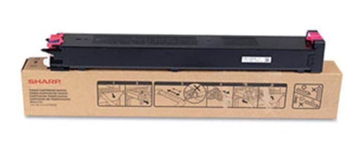 Laser Toner Cartridges Sharp MX36GTMA Magenta Toner 15K