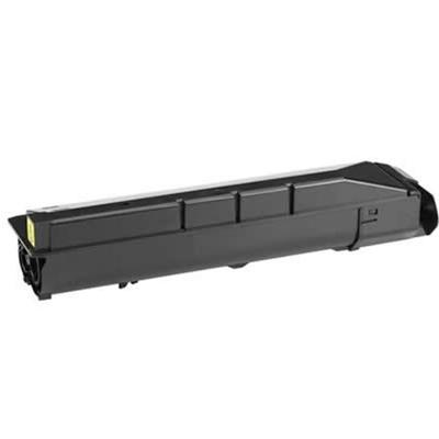 Kyocera TK8505K Toner Cartridge Page Life 30000pp Black Ref TK8505K