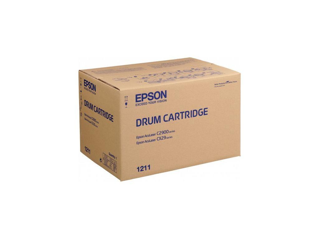 Drum Units Epson C13S051211 1211 Drum Kit 36K