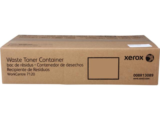 XEROX WORKCTRE 7120 WASTE