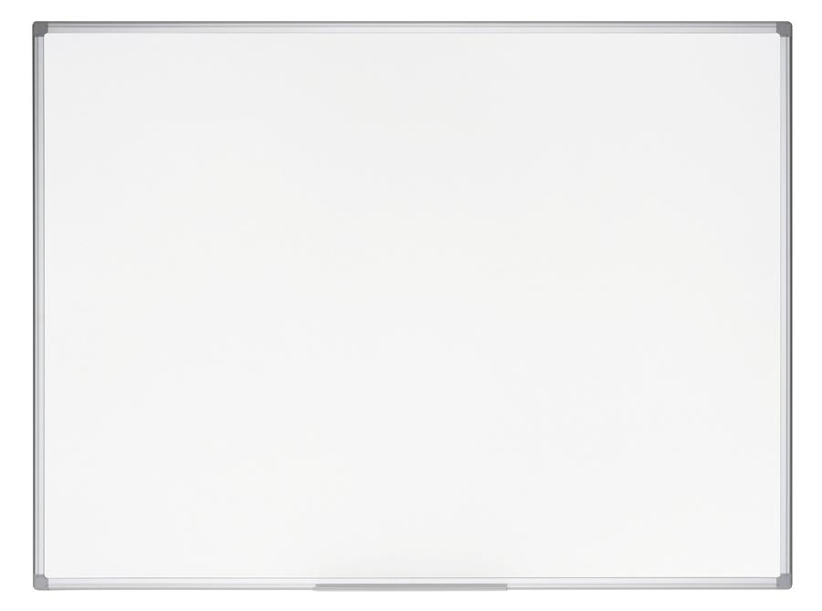 Bi-Office Earth-It Enamel Whiteboard 90x60cm