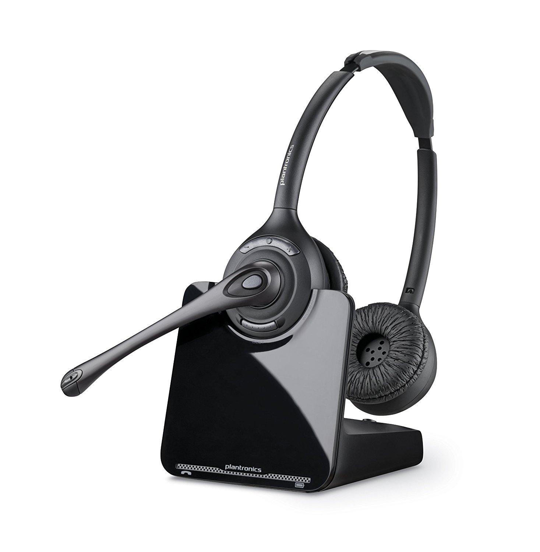 Plantronics CS520 Cordless Headset