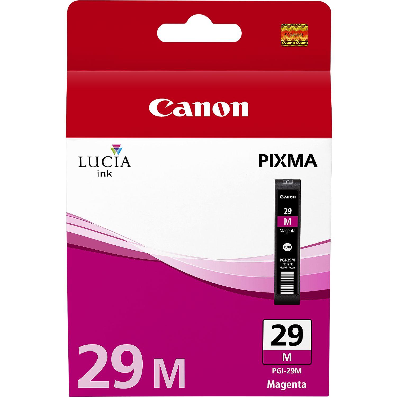 Canon PGI-29 Magenta Ink Cartridge