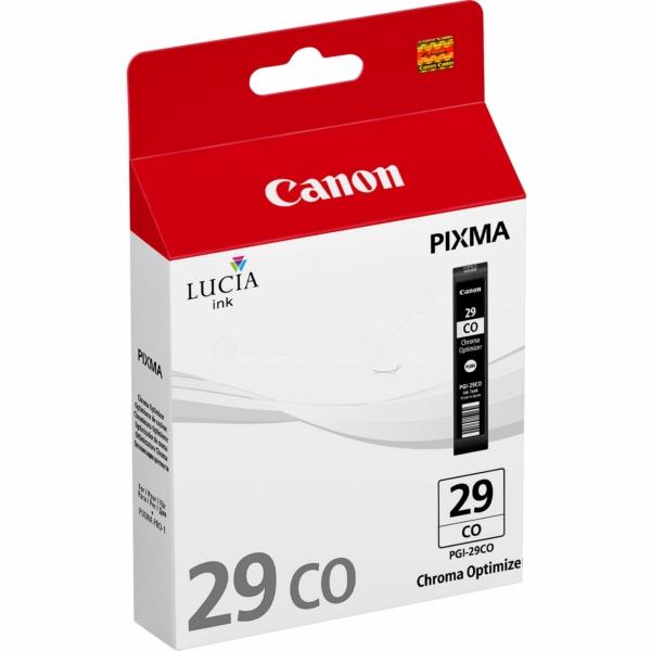 Canon PGI-29 Chroma Optimiser Ink Tank