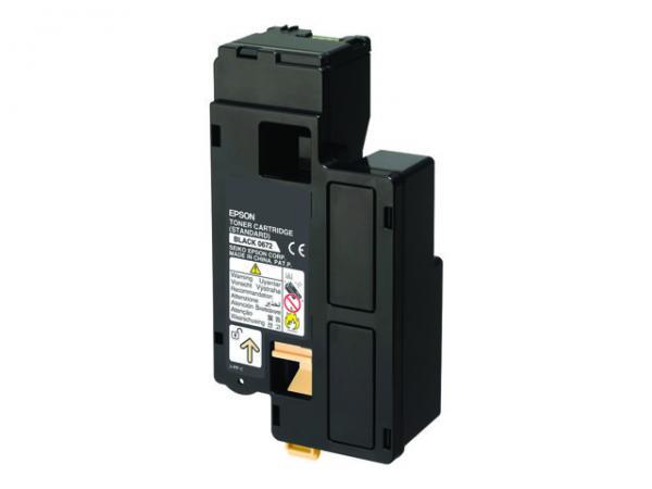 )Epson AL C1700 Toner C13S050672