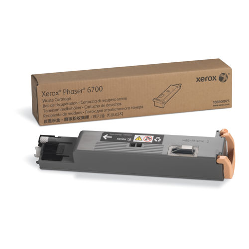 Xerox Waste Cartridge Phaser 6700