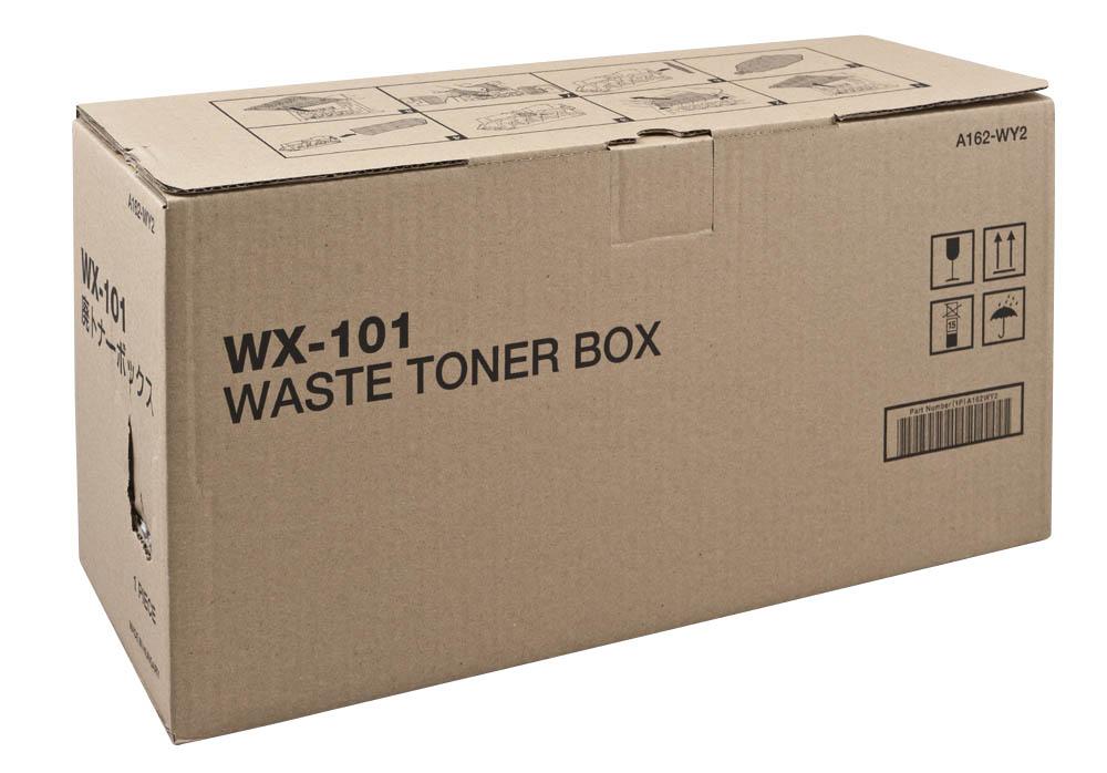 Waste Toners & Collectors Konica Minolta A162WY1 WX101 Waste Toner Box 50K
