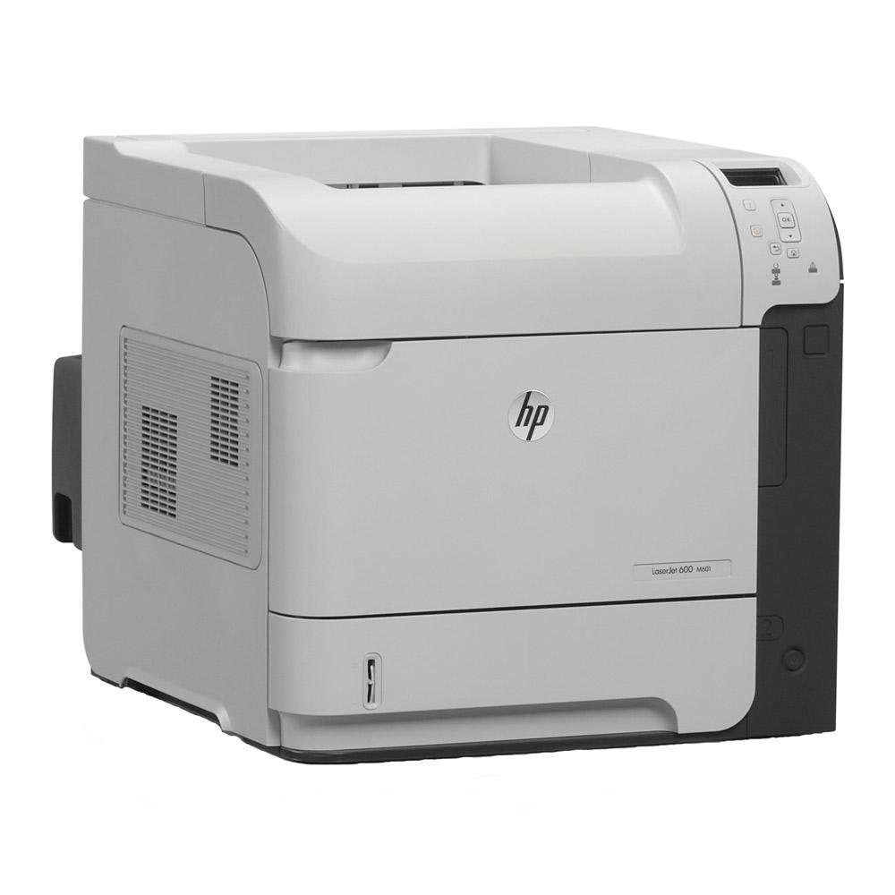 )HP CE991A Laser Enterprise 600 M602N