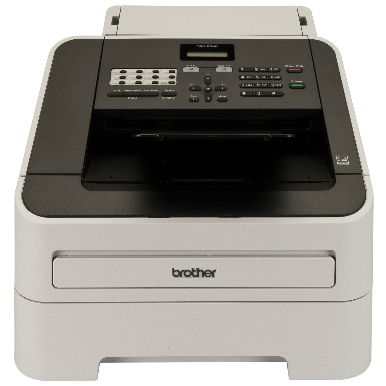 Laser Printers AX 2840 High Speed Mono Laser Fax