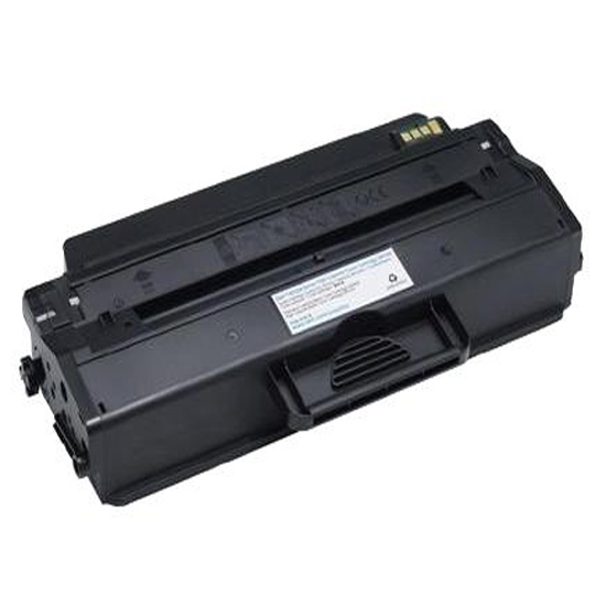 Dell Black B1260/5 Toner Cart 593-11109