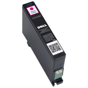Dell V525w/V725w Inkjet Cartridge High Yield Page Life 430pp Magenta Ref 592-11817