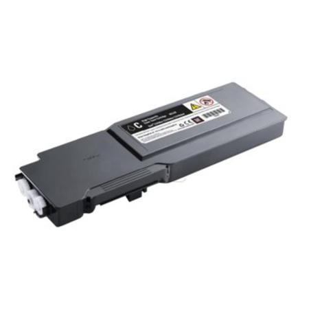 Dell C37XX EHY Cyan Toner 593-11122