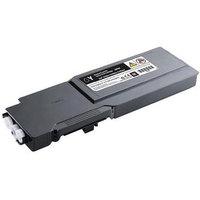 Dell Black C37XX Toner Cart 593-11115