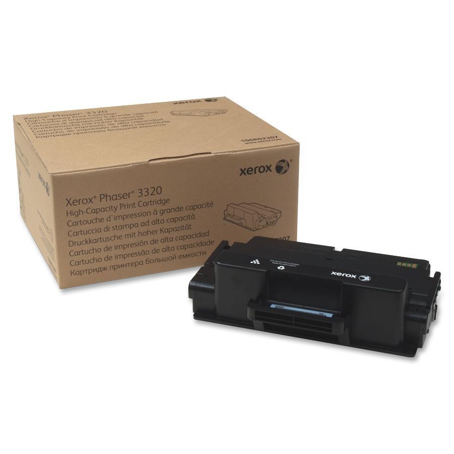 Xerox 106R02307 Black Toner 11K