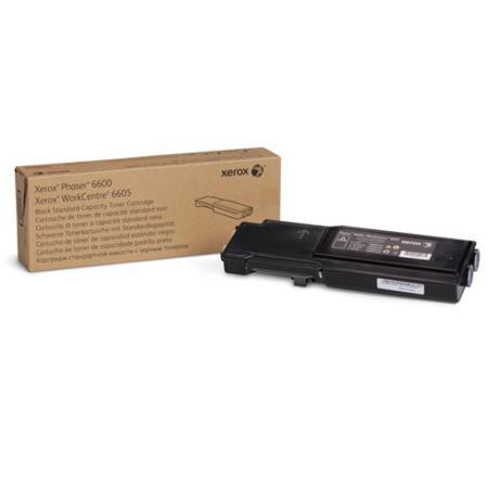 Xerox Phaser 6600/6605 Cyan Toner