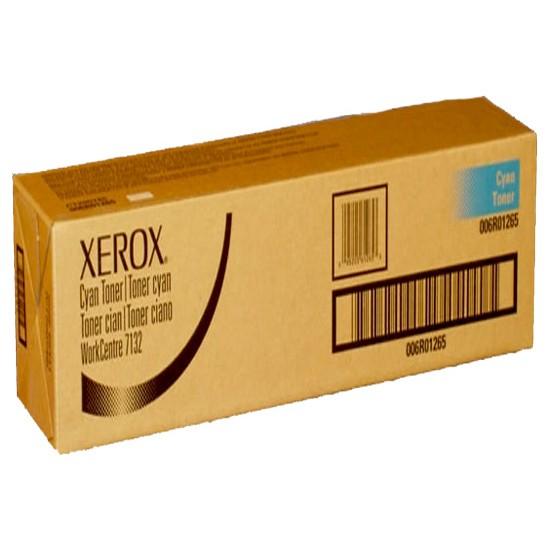 Xerox 7132/7232 Cyan Toner