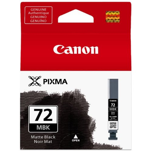 Canon 6402B001 PGI72 Matte Black Ink 14ml