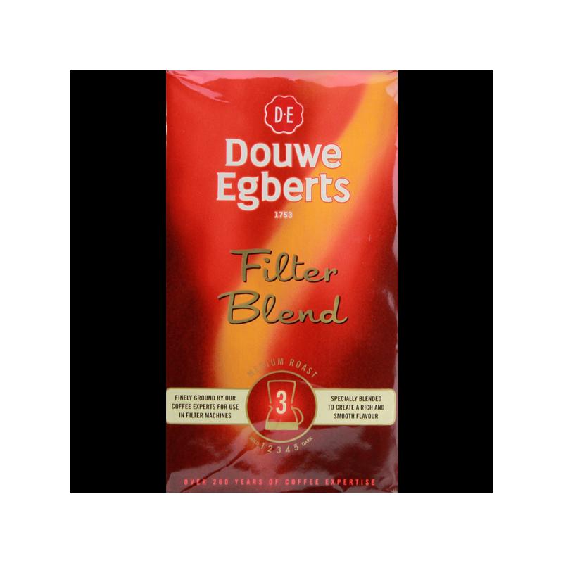 Coffee Douwe Egberts Roast & Ground Coffee 1kg