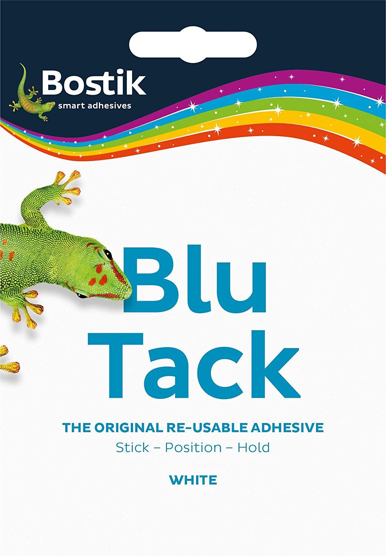 Blu Tack Handy White