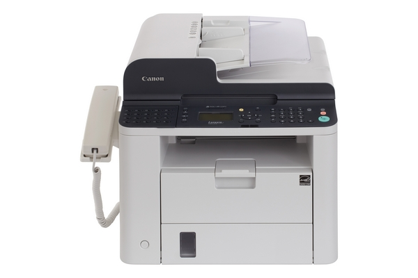 Fax Machines Canon isenSYS FAX L410 Laser Fax