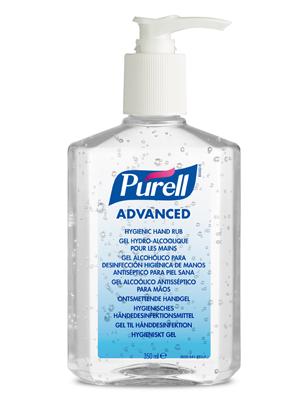 Purell Hand Sanitiser 300ml N07812