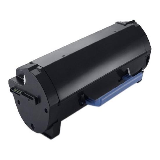 Dell Black C3NTP Use/Rtn Toner 593-11167