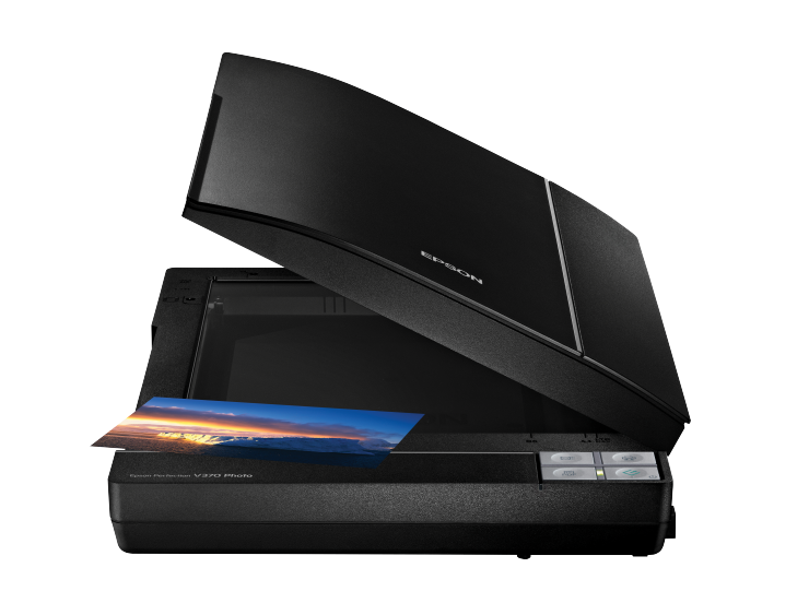 Image for Epson Perfection V370 Photo Film Scanner