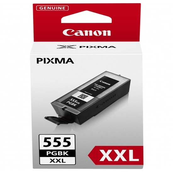 Canon 8049B001 PGI555XXL Black Ink 37ml
