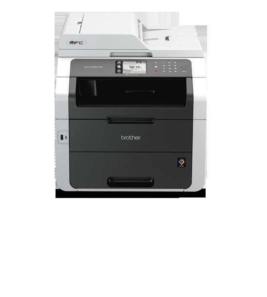 Brother MFC-9330CDW Laser Printer/Fax