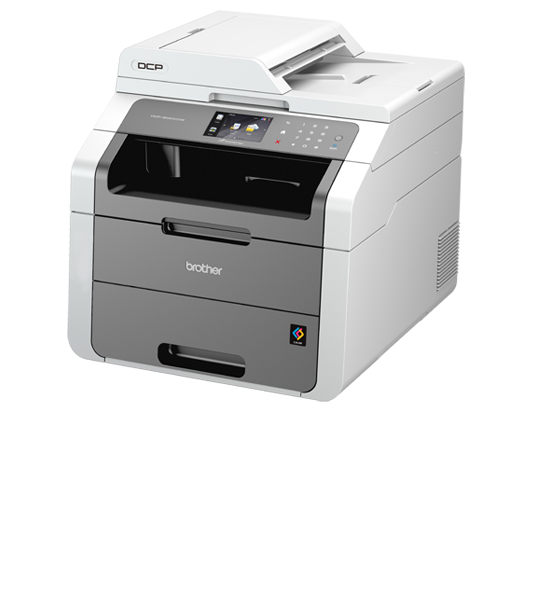 Brother DCP9020CDW Colour Printer