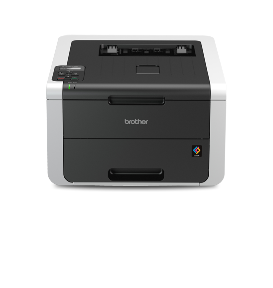 Brother Colour Laser Duplex Printer with Wi-Fi Ref HL3150CDW