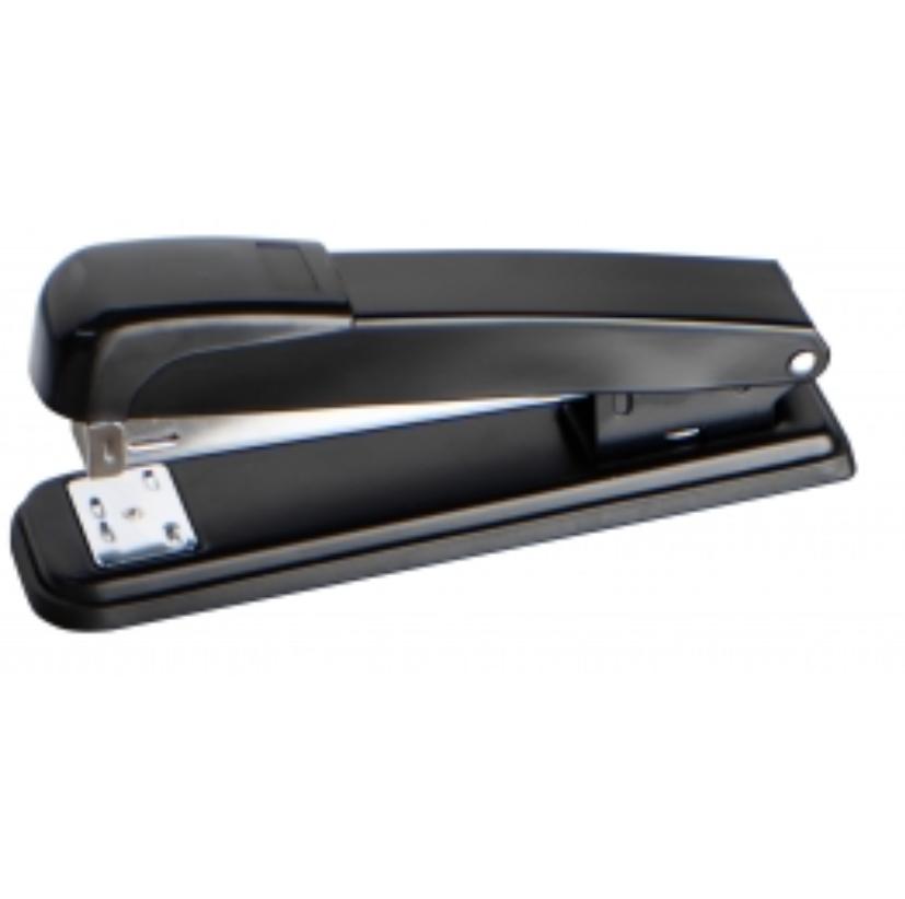 Value Stapler Full Strip Metal BK