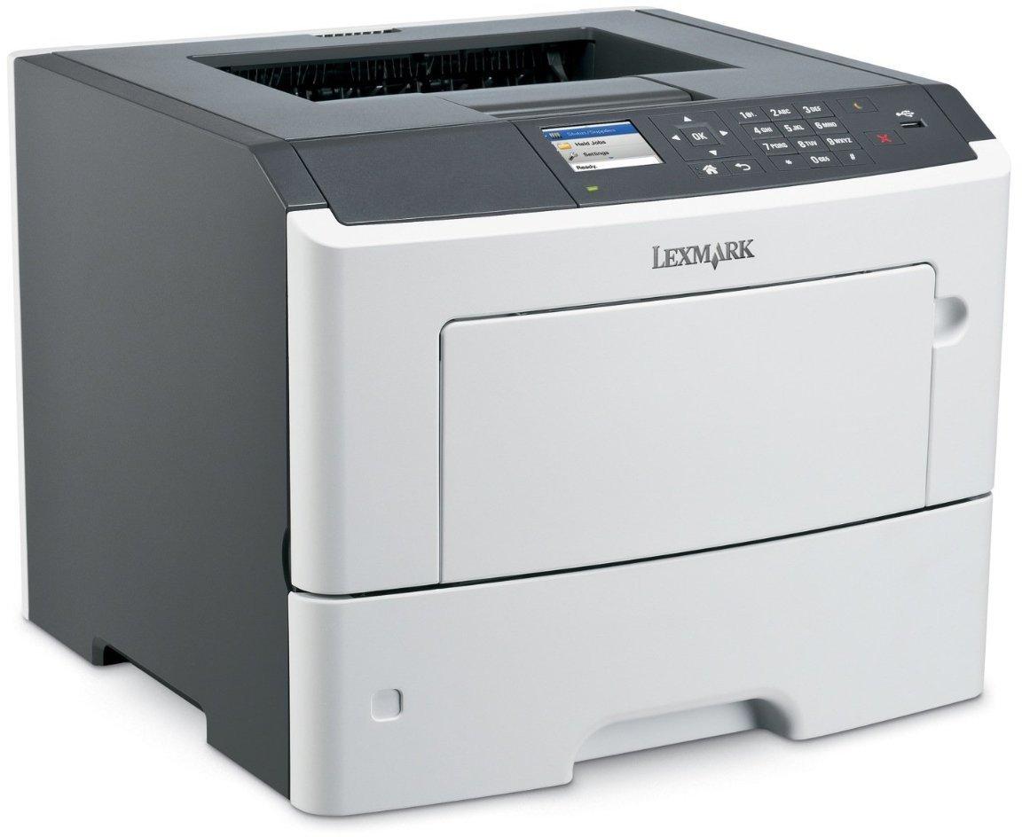 Lexmark MS610DN Mono Laser Printer
