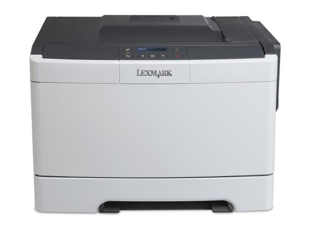 Lexmark CS310N Colour Laser Printer