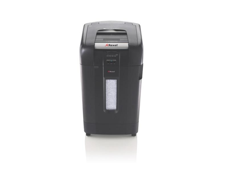 Rexel AutoPlus 750M Shredder Micro Cut P-5 Ref 2104750