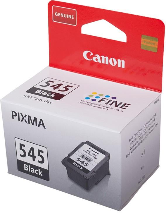 Canon PG-545 Black Inkjet Cartridge