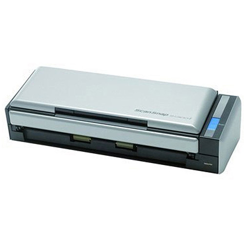 Image for SCANSNAP S1300I A4 DUPLEX 12PPM