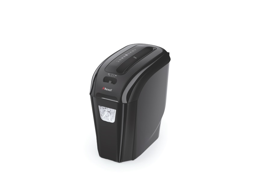 Rexel Prostyle Plus 7 Shredder Cross-cut P-4 Ref 2104007