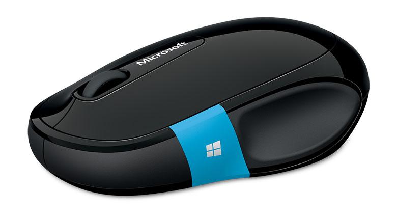 Microsoft Sculpt Comfort Mouse Win/Mac Bluetooth H3S-00001