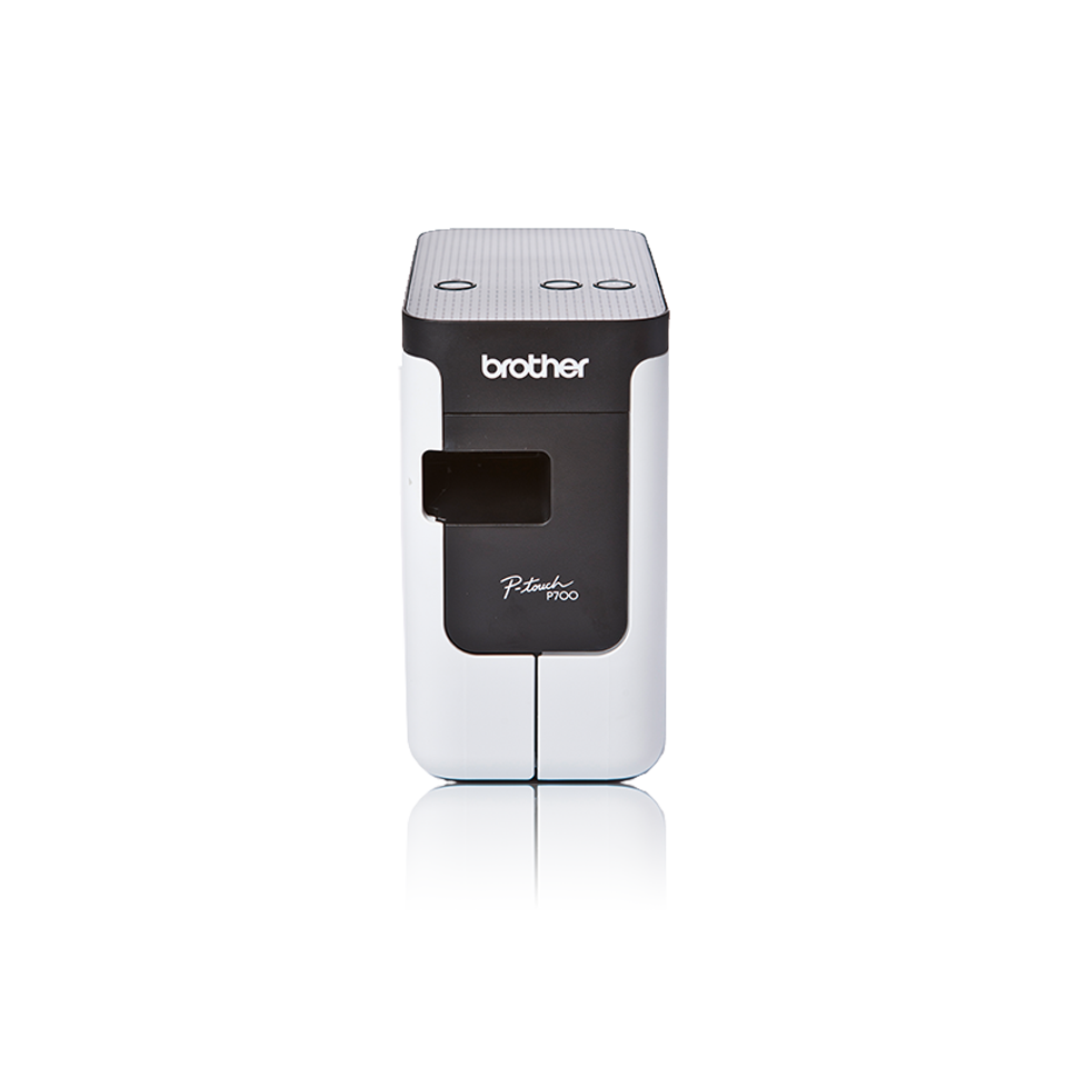 Brother P-Touch PT-P700 Label Printer