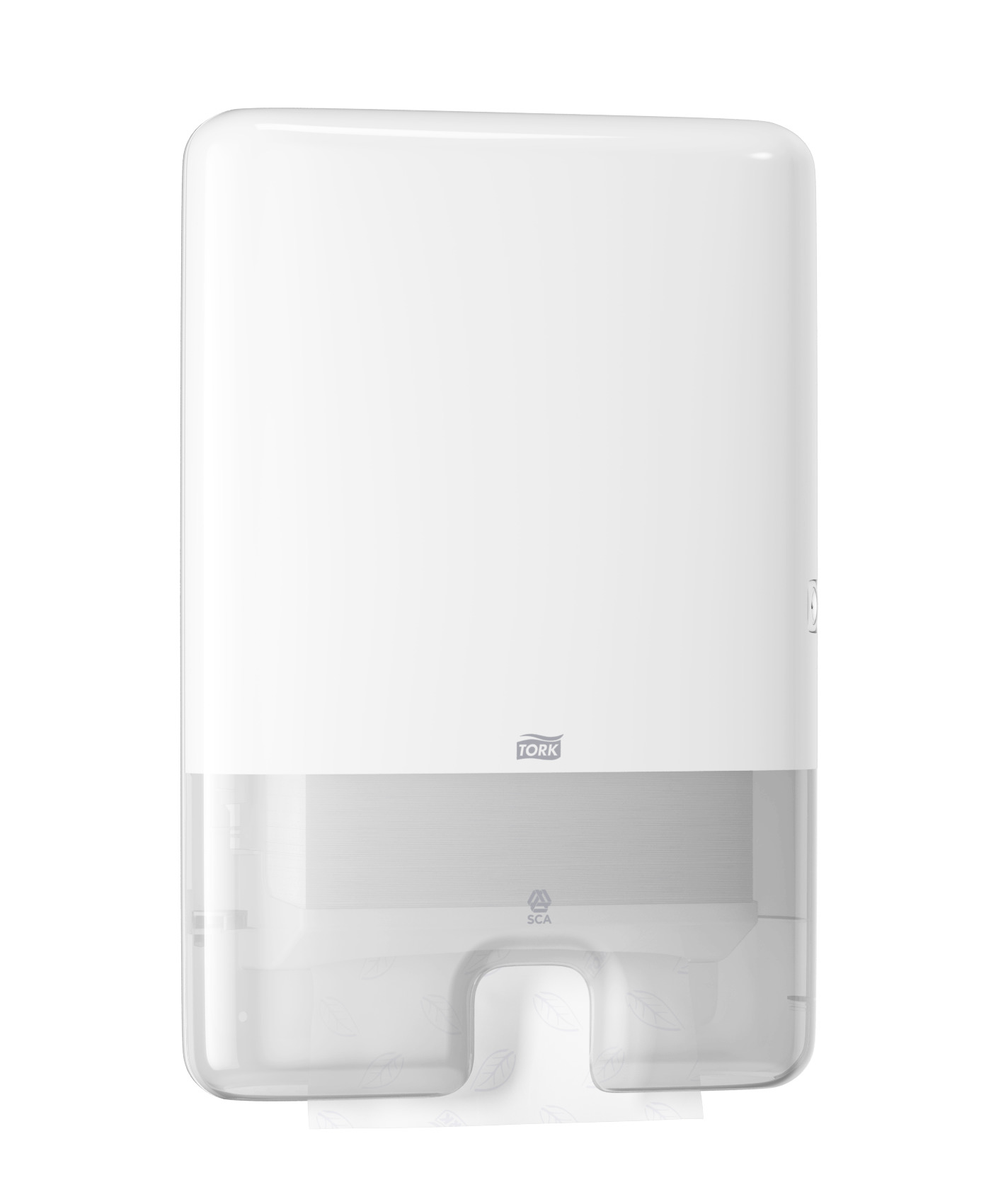 Tork Xpress Multifold Hand Towel Dispenser White Ref 552000