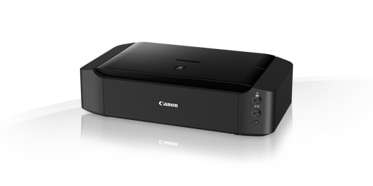Inkjet Printers Canon Pixma IP8750 A3  Colour Inkjet Printer