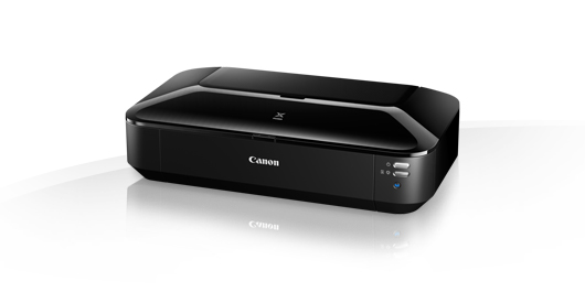 Canon Pixma iX6850 Colour Inkjet Multifunction Printer WiFi A3 Plus Ref CANIX6850