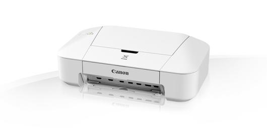 Canon PIXMA iP2850 Inkjet Photo Printer