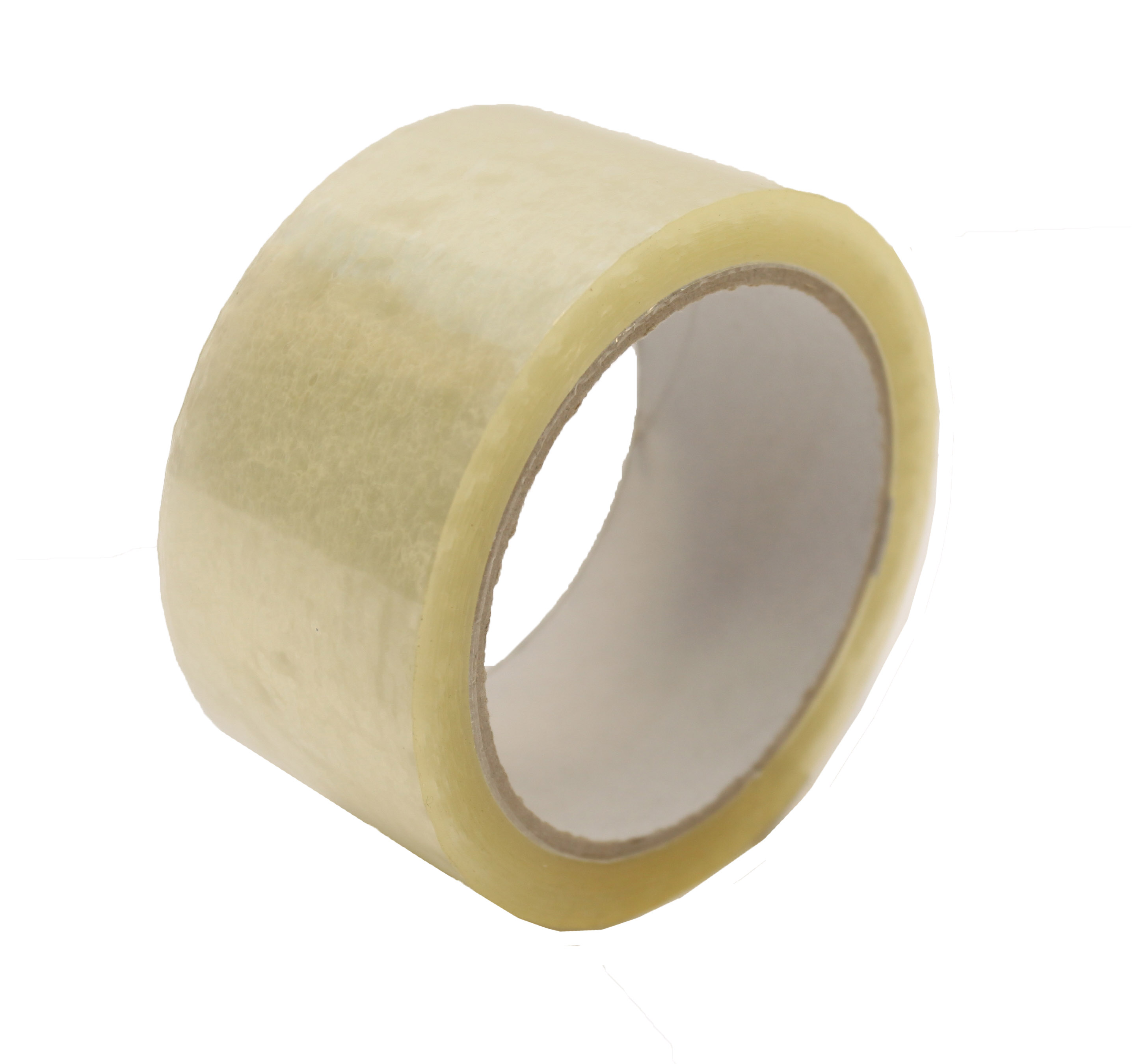 Value Clear Packing Tape 48x66m PK6