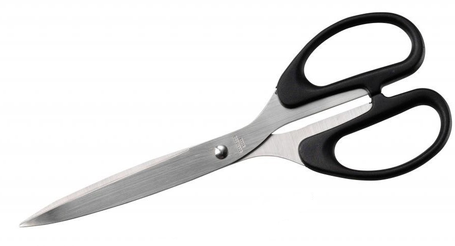 Value Scissors BKHandle 8 / 203MM